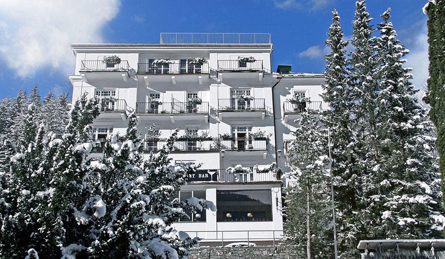 Bad Gastein Winter Design Hotel