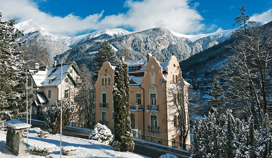Boutique Hotel Bad Gastein